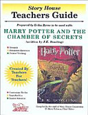 Harry Potter and the Chamber of Secrets  Teachers Guide Book