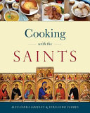 Cooking with the Saints Book