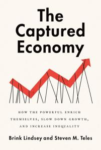 The Captured Economy Book