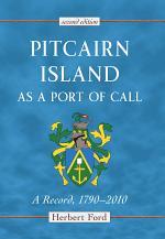 Pitcairn Island as a Port of Call