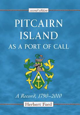 Pitcairn Island as a Port of Call PDF