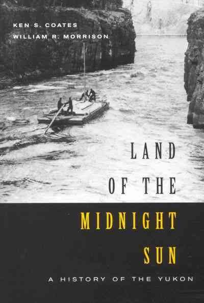 Download Land of the Midnight Sun Book