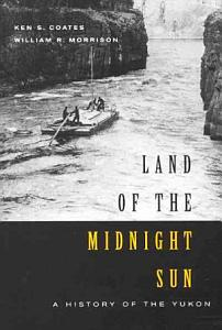 Land of the Midnight Sun Book