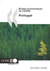 Études économiques de l'OCDE : Portugal 2006