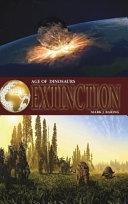 Age of Dinosaur Extinction  Childrens Book