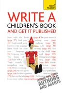 Write A Children s Book   And Get It Published  Teach Yourself PDF