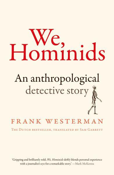 Download We  Hominids Book