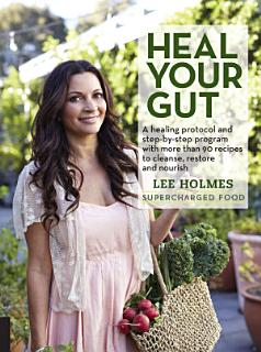 Heal Your Gut Book