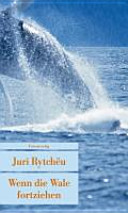 Wenn die Wale fortziehen PDF
