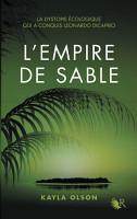 L Empire de sable PDF