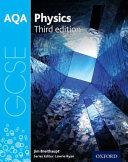 AQA GCSE Physics Student Book (Third Edition)