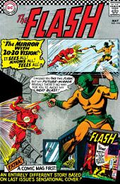The Flash (1959-) #161