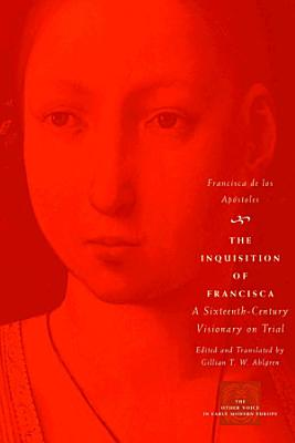 The Inquisition of Francisca PDF