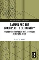 Batman and the Multiplicity of Identity PDF