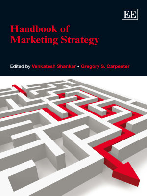 Handbook of Marketing Strategy PDF