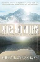 Peaks and Valleys PDF