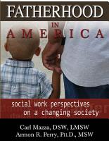 FATHERHOOD IN AMERICA PDF