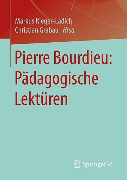 Norbert Ricken Markus Rieger Ladich Michel Foucault P Dagogische Lekt Ren Wiesbaden Vs Verlag F R Sozialwissenschaften 2004 316 S Rezension