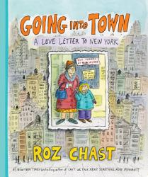 Going Into Town Book PDF
