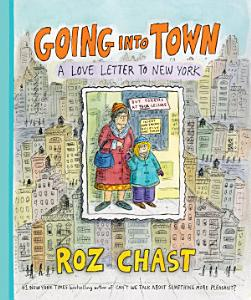 Going into Town Book