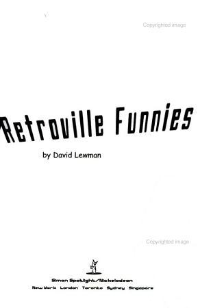 Retroville Funnies PDF