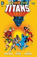 New Teen Titans Vol  2 PDF