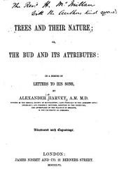 Trees and Their Nature: Or, The Bud and Its Attributes: in a Series of Letters to His Sons