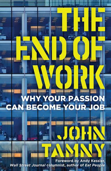 Download The End of Work Book