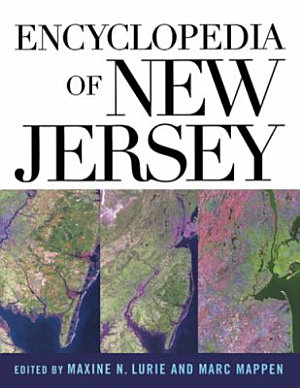 Encyclopedia of New Jersey PDF