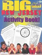 The Big New Jersey Activity Book!