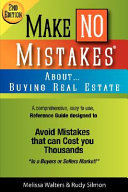 Make No Mistakes About...Buying Real Estate