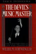 The Devil's Music Master