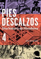 Pies descalzos 4: Una historia de Hiroshima
