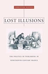 Lost Illusions Book PDF