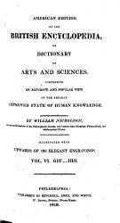 American Edition Of The British Encyclopedia Book PDF