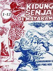 Kidung Senja di Mataram