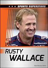 Rusty Wallace PDF