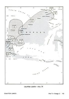 Sailing Directions for Soenda Strait and the Western and Northeast Coasts of Borneo and Off lying Islands