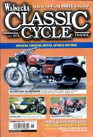 WALNECK S CLASSIC CYCLE TRADER  NOVEMBER 2006 PDF