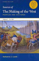 The Making of the West  Sources of the Making of the West