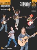 Guitar for Kids PDF