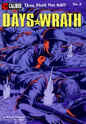 Days of Wrath Vol.1 #2