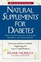 Natural Supplements for Diabetes PDF