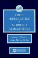 Food Preservation by Modified Atmospheres PDF