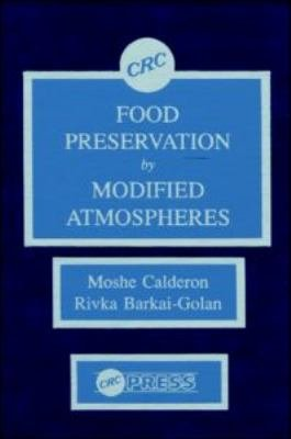 Food Preservation by Modified Atmospheres