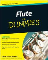 Flute For Dummies PDF