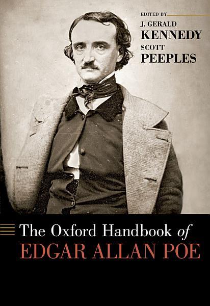 Download The Oxford Handbook of Edgar Allan Poe Book