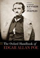 The Oxford Handbook of Edgar Allan Poe PDF