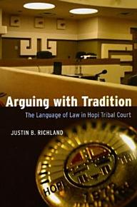 Arguing with Tradition PDF