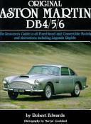 Original Aston Martin DB4 5 6 PDF